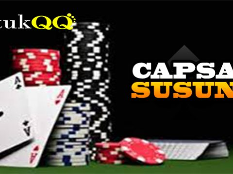 Tips Main Capsa Susun Online Yang Simple